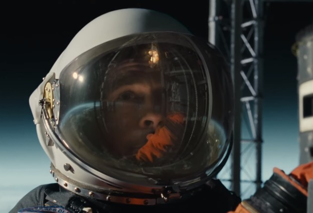 VIDEO: Brad Pitt u SF filmu Ad Astra