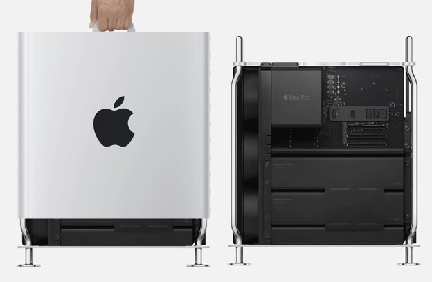 VIDEO: Novi Mac Pro s 28 jezgri i Vega II grafikom
