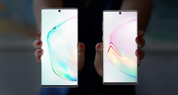 VIDEO: Stigao Note 10 sa S Penom kao daljinskim